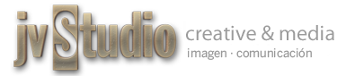 jvStudio Logo